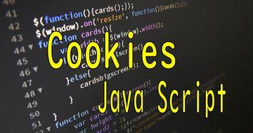 Cookieの使い方 / JavaScript